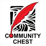 Community Chest Logo - Vector Test