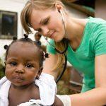 Volunteering-baby